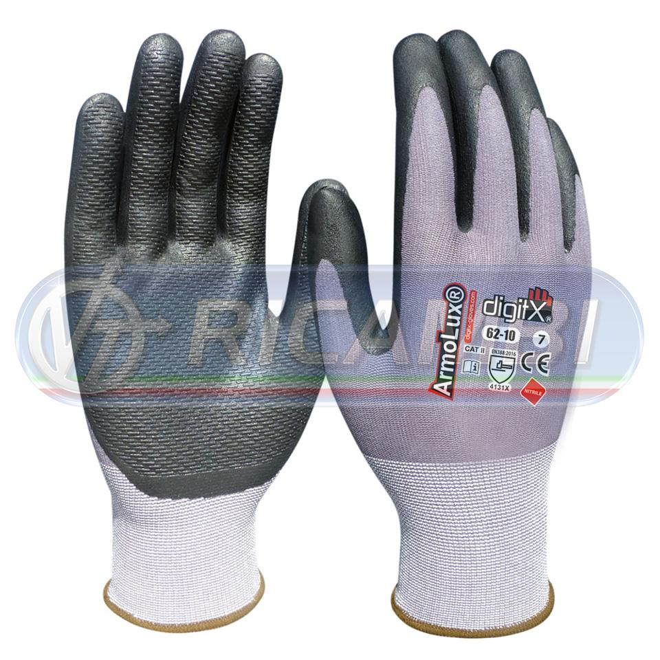 GUANTI ARMOLUX COATED TG 09