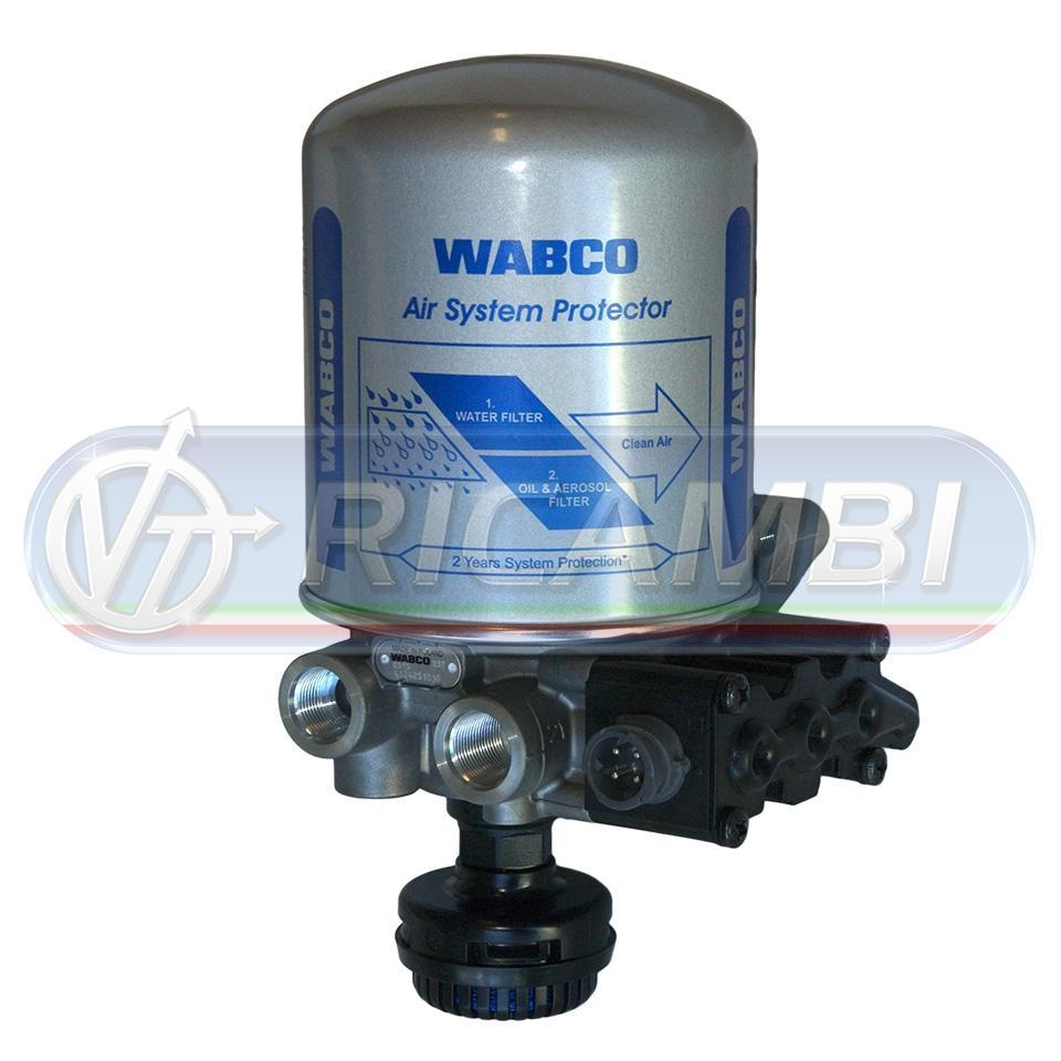 AIR CLEANER C / FILTER 13 ELECTRONIC BAR ORIG. WABCO
