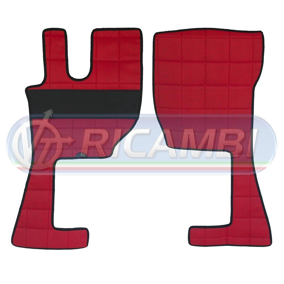 Buy Interior cab : VOLVO FH 2/3/4 RED EXPLORER Online with Fast ...