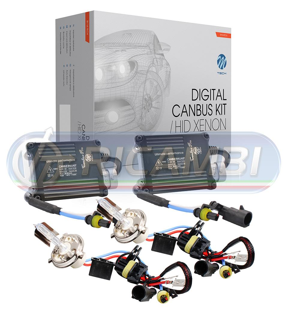 buy kit xenon canbus h4 6000k 35w online with fast shipping service. Black Bedroom Furniture Sets. Home Design Ideas