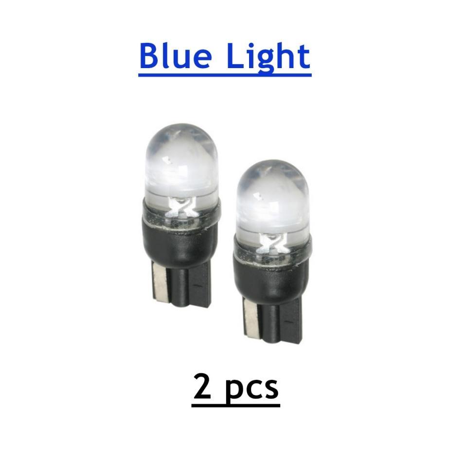 Buy lampadine lampadina t10 24v 5w blu led coppia online for Lampadine led online