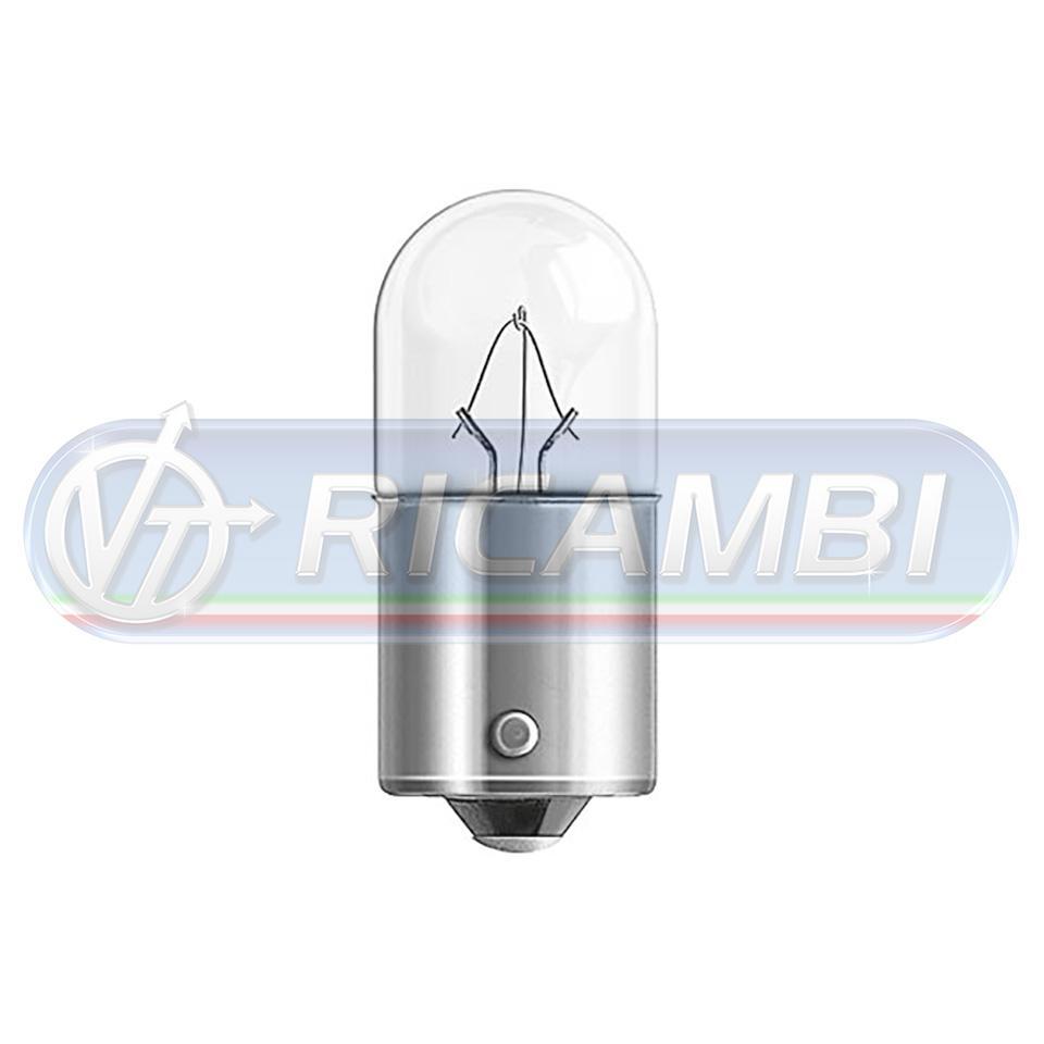 LAMPADINA BA15S 24V 10W OSRAM