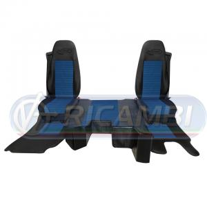 KIT MINI CABINA BLACK EDITION VOLVO FH 4 2013- MCV0702 BLU