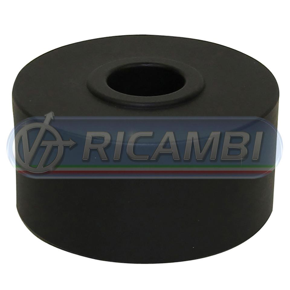 RULLO PIATTAFORMA DIAM.100/28-50MM BAR